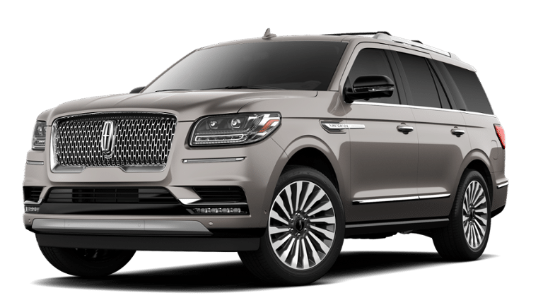 New 2019 Lincoln Navigator Reserve 4x4 in South Bend, IN